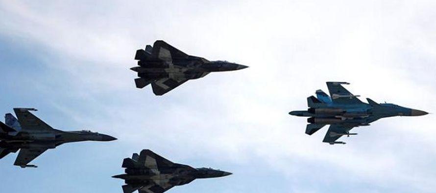 Finalmente, Nauert hizo un llamamiento tanto al Kremlin como a Al Assad para que respeten la tregua...
