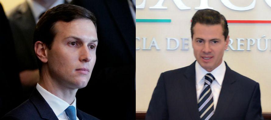 La Secretaría de Relaciones Exteriores de México informó el martes que...