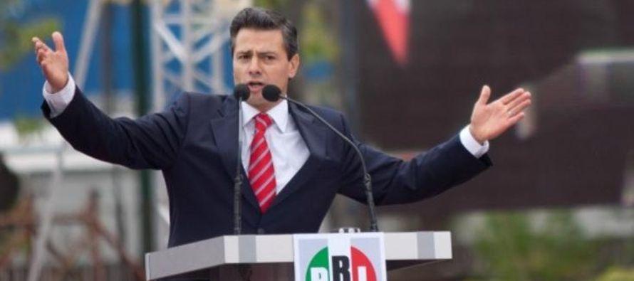 El cuarto de guerra de José Antonio Meade, el candidato oficial (que en realidad se...