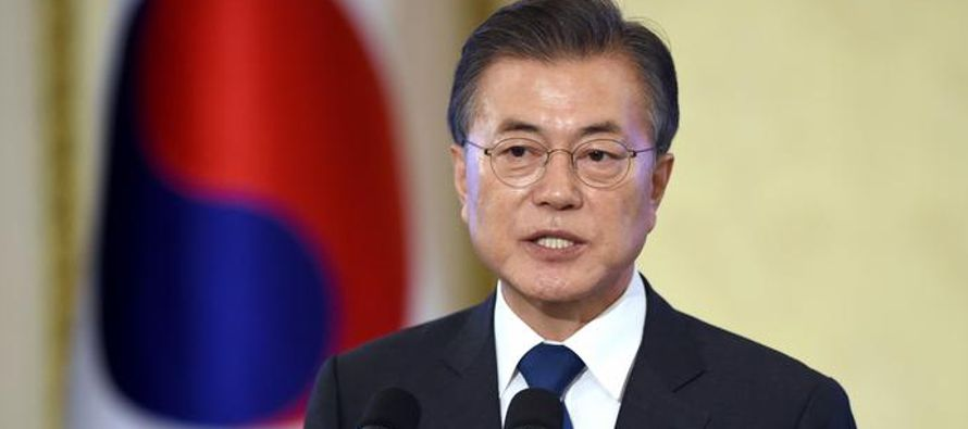 """""""Construiremos las bases de la paz y la prosperidad en la península trabajando muy..."""