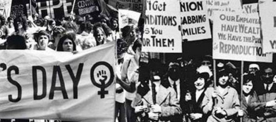 No soy feminista, en el sentido actual y distorsionado de la palabra. Por supuesto, abogo por el...