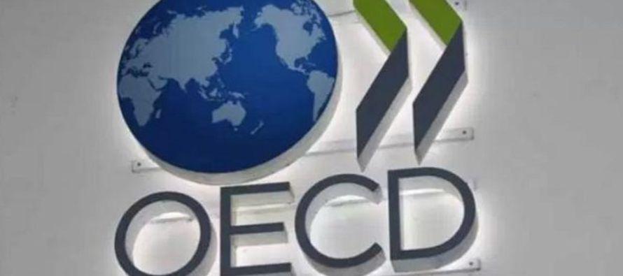 Asímismo, la OCDE recomienda al sector turístico y a los Gobiernos prepararse...