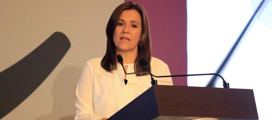 En la 81 convención de la Asociación de Bancos de México (ABM), que se celebra...