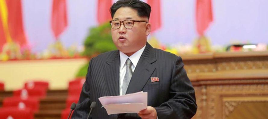 """""""Estamos contentos de abordar con Corea del Sur cuáles deben ser los próximos..."""