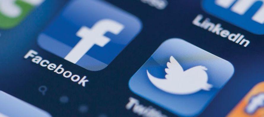 Este comportamiento de los humanos en redes sociales no se limita a algunos ámbitos, ya que...