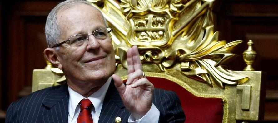 Ante la corrupción que anegó América Latina en la última década...