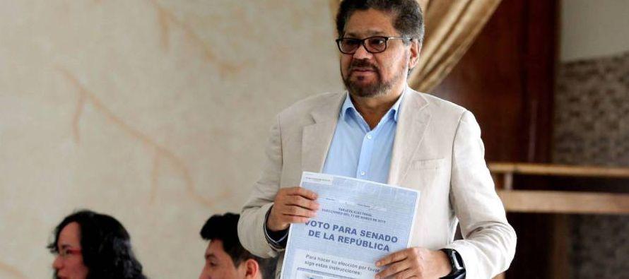 Las urnas le mandaron el domingo dos mensajes a la Fuerza Alternativa Revolucionaria del...