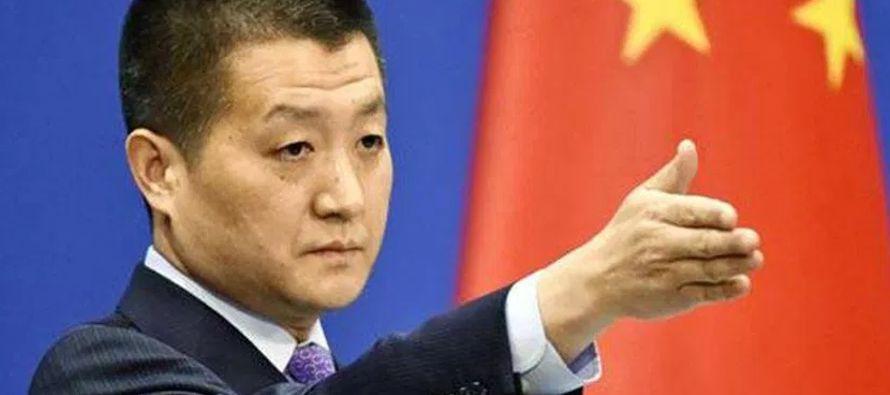 Esta es la segunda vez que China es invitada por la Academia Pontificia de las Ciencias para...