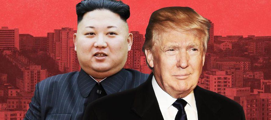 Una delegación surcoreana que visitó Corea del Norte la semana pasada dijo que Kim...