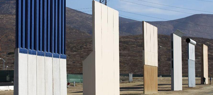 """Asegura que """"el costo"""" de la inmigración ilegal excede con creces el de la..."""
