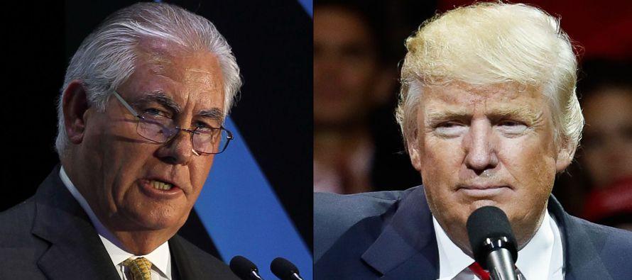 """""""El presidente Trump ha demostrado una vez más que es el Comandante en Caos. (...)..."""