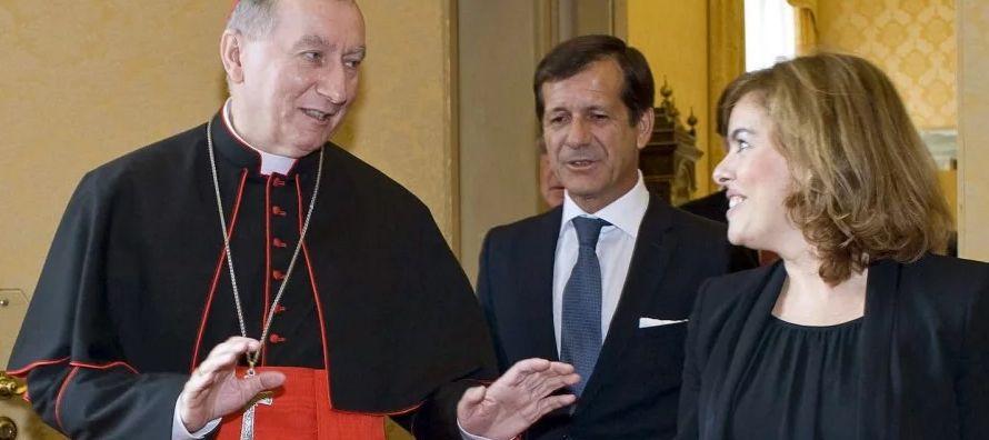 """""""Una de las características del papa Francisco es la de la dimensión de una..."""