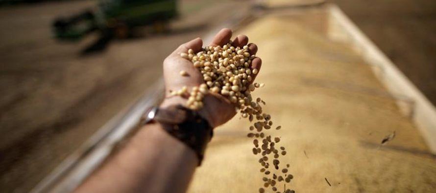 Para Nutrien, ir a fondo en las ventas minoristas de semillas, productos químicos y...