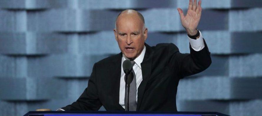 """""""Las políticas 'santuario' de California están poniendo en peligro a..."""