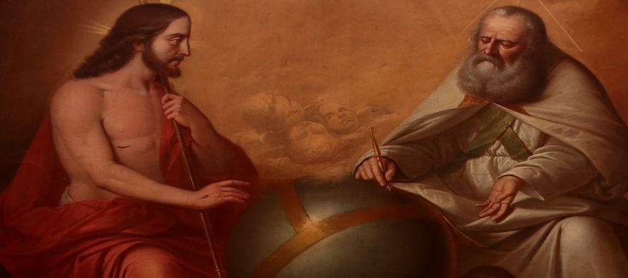 «En verdad, en verdad os digo: el Hijo no puede hacer nada por su cuenta, sino lo que ve...