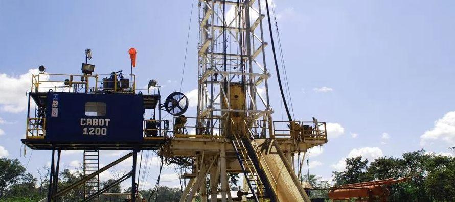 """""""Para 2018 se espera un crecimiento mayor (de la oferta petrolera) en función del..."""