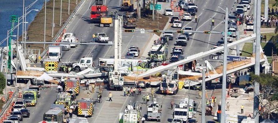 """""""Desafortunadamente, esto ha pasado de ser una operación de rescate a una..."""