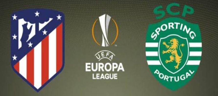 Definidos los duelos de cuartos de final en Europa League de Fútbol