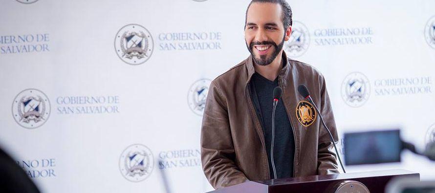 La Cancillería recordó en un comunicado que México, donde fueron firmados los...