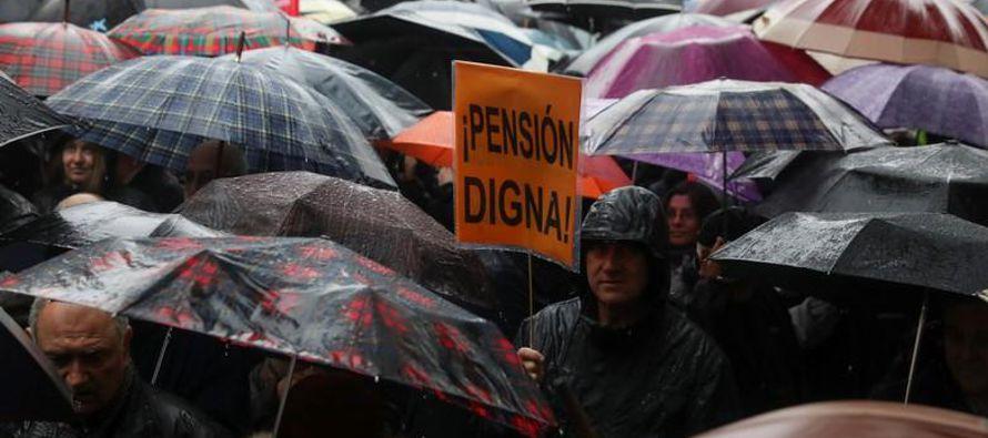 Según el sindicato de técnicos del Ministerio de Hacienda Gestha, unos tres millones...