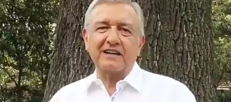 López Obrador pediría detener privatización del petróleo y electricidad en México