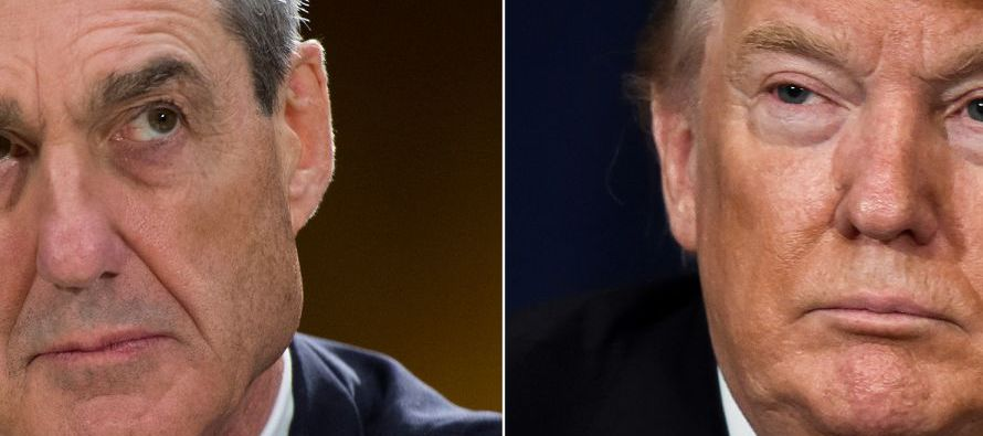Trump acusa a los investigadores de la trama rusa de tener un sesgo demócrata