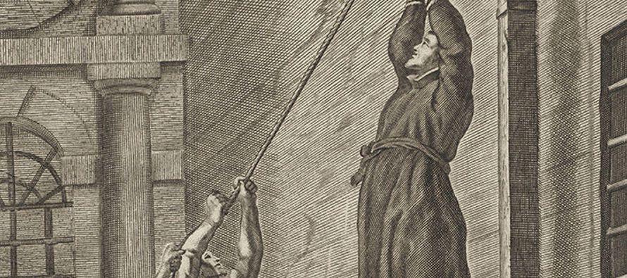 Nació en Oxford, Inglaterra, a mediados del siglo XVI. Su padre, que era carpintero, tuvo un...