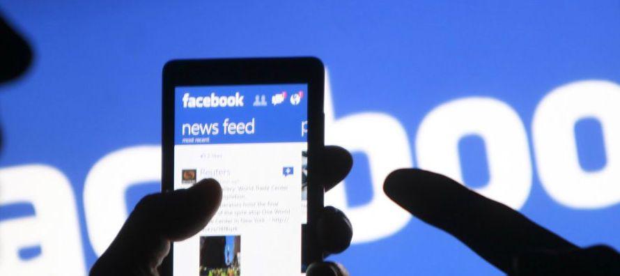 Algunas consideraciones antes de que borres Facebook