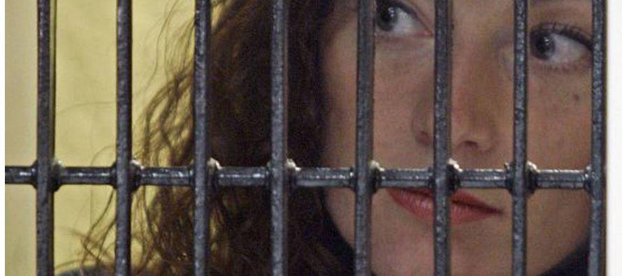 El laberinto interminable del caso Cassez Vallarta'