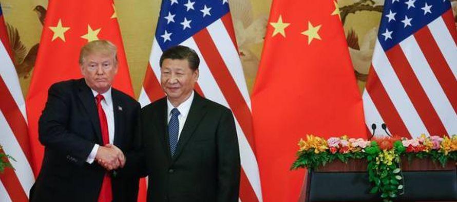 La madre de todas las batallas: China-Estados Unidos