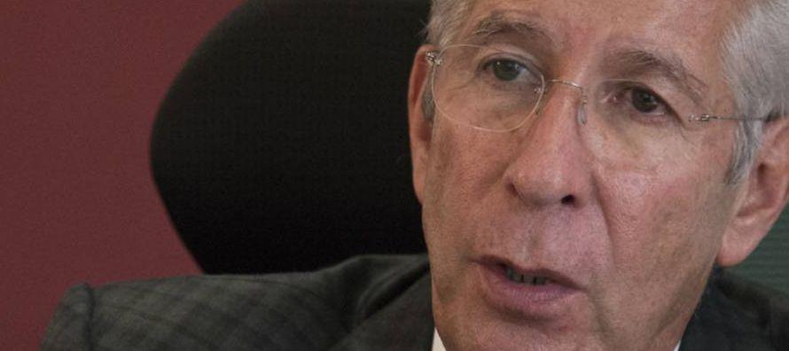 La cancelación del nuevo aeropuerto generaría un descrédito total en México: Ruiz Esparza