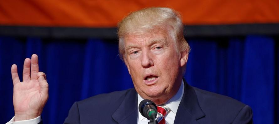 Hasta ahora, Trump había producido mucha más retórica que decisiones...