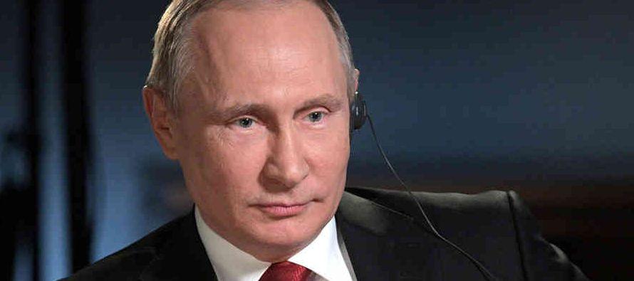 La prensa rusa coincidía en destacar el deterioro de las relaciones entre Rusia y Occidente...