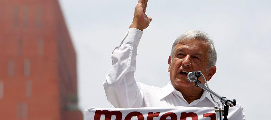 Reforma energética de México resistiría cruzada anticorrupción de López Obrador