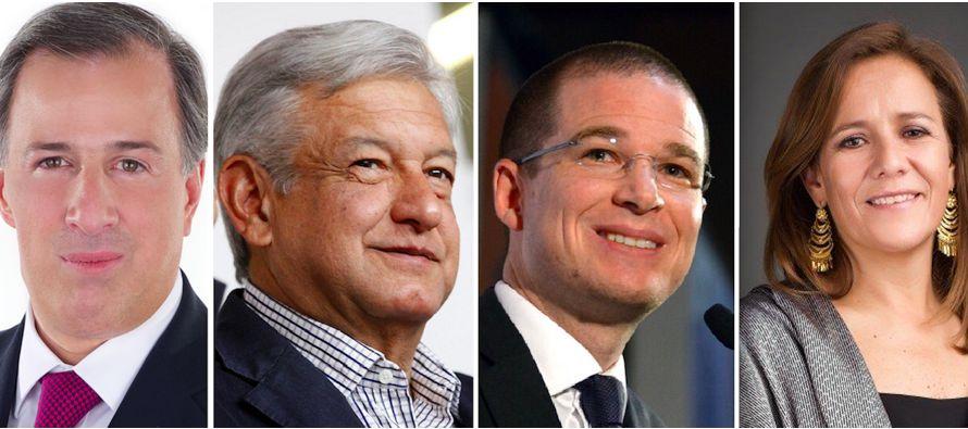 Por primera vez en la historia moderna de México un candidato que plantea cambios al modelo...