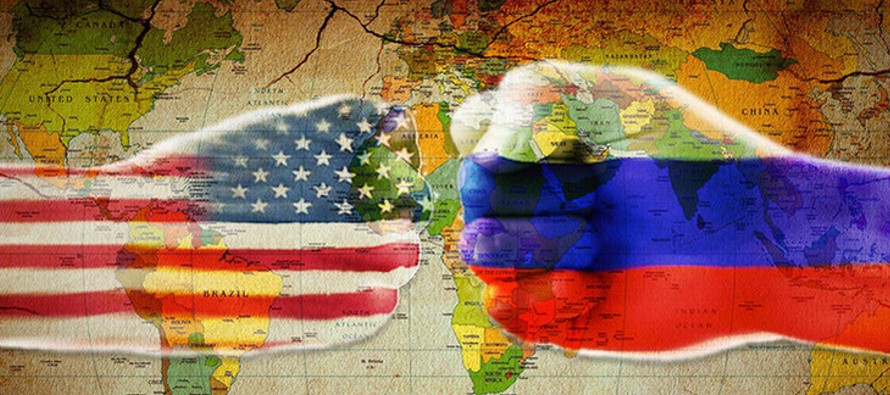 Ahora el presidente Donald Trump pretende imponer al resto del mundo 'la verdad' de los...