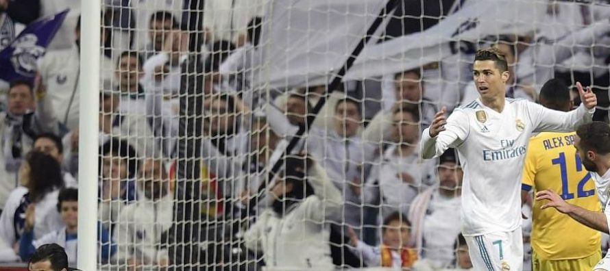No se cumplía el minuto 2 del partido y todo el guión preparado por Zinedine Zidane...