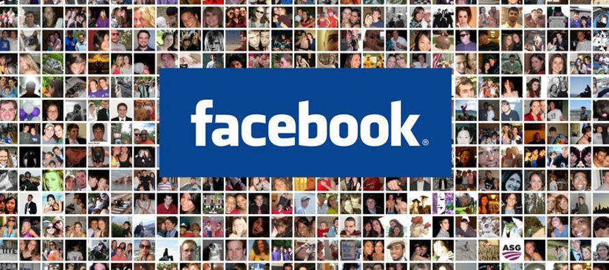 Recomiendo ampliamente revisar todos los archivos de tu Facebook si te importa cómo se...