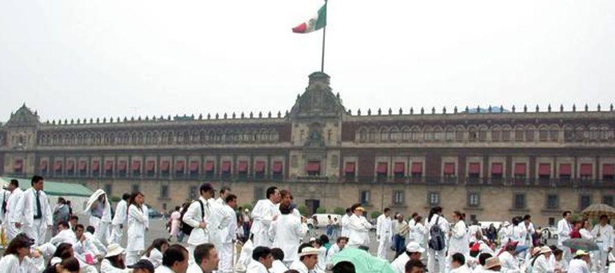 """El """"hashtag"""" #El13NosParamos, lanzado a través de la red social Twitter, por el..."""
