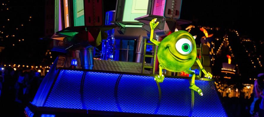 """""""Pixar Fest"""", la mayor celebración de Pixar organizada en un parque Disney,..."""