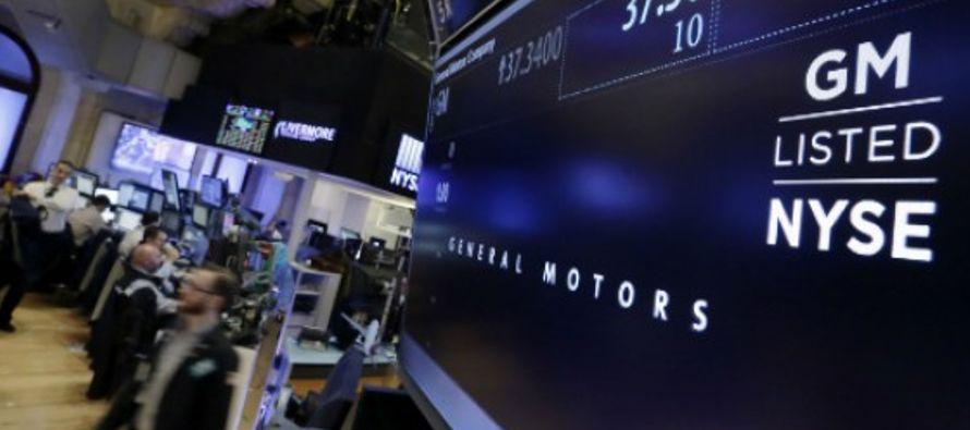 El año pasado, GM ya suprimió el tercer turno de trabajo y paralizó los...