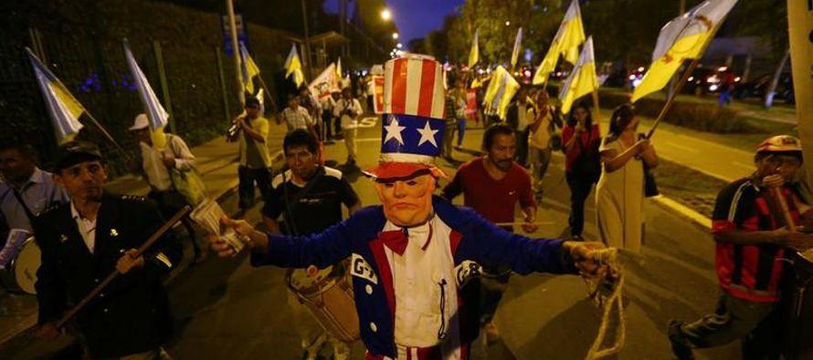El tema se agitó en marzo con la renuncia del expresidente peruano Pedro Pablo Kuczynski,...