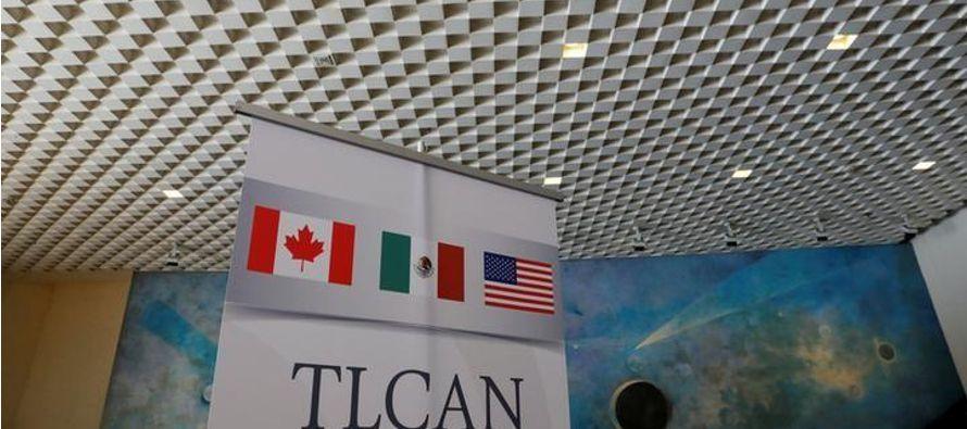 Los negociadores de las tres naciones debatieron esas nuevas propuestas esta semana en...