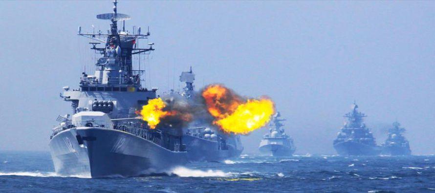 El mandatario ruso reafirmó la visión de Rusia de que el supuesto ataque...