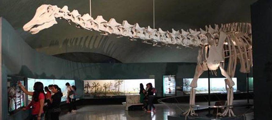 La infraestructura y los conceptos científicos y tecnológicos del museo se renovaron...