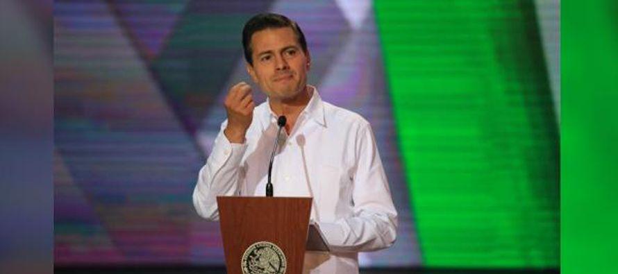 El año pasado México se apuntó como uno de los principales destinos para los...