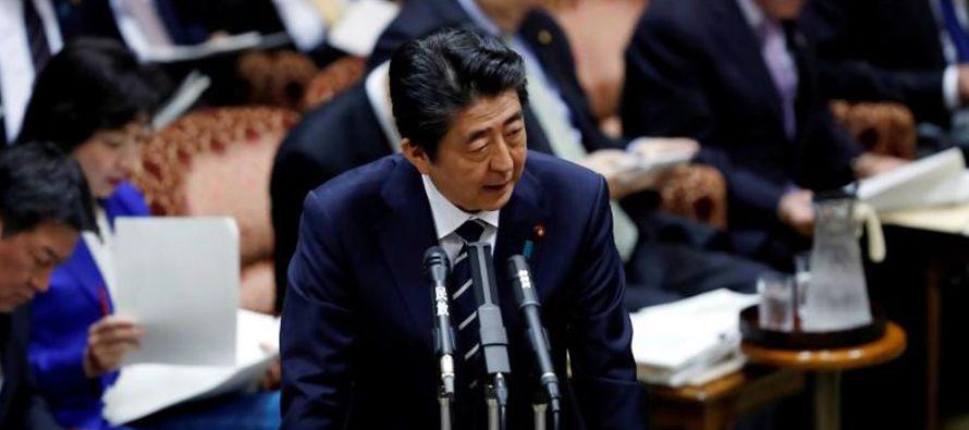 El viceministro de Finanzas Administrativo, Junichi Fukuda, negó el lunes las acusaciones y...