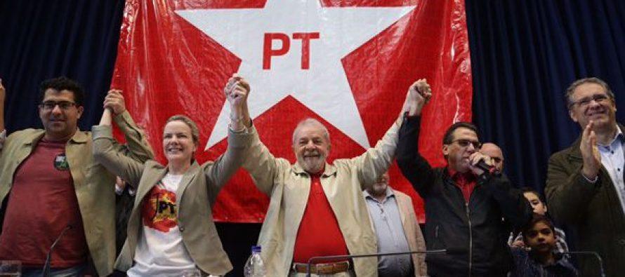Hay pocas probabilidades de que Lula, condenado por sobornos y enfrentado a seis juicios más...