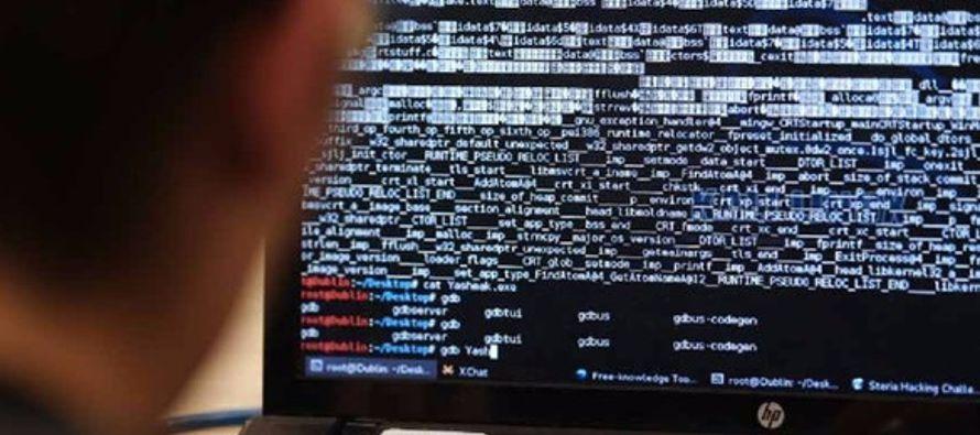 """El objetivo de los cibercriminales era infectar los """"routers"""" para """"potencialmente..."""
