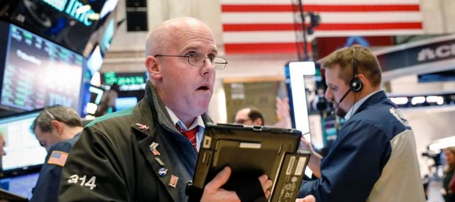 El sector tecnológico del S&P 500 dio el mayor impulso al referencial, con un avance del...